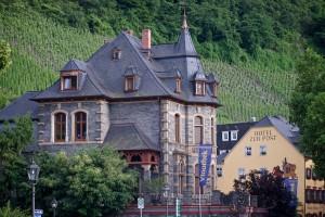 Denkmalpflege in Bernkastel Kues